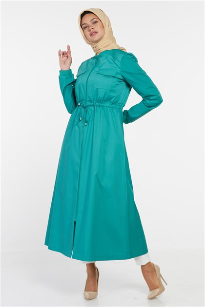 Topcoat-Green TK-U5144-22