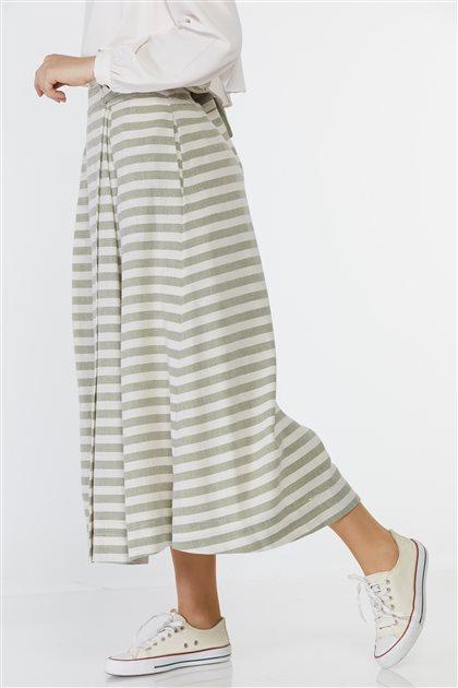 Skirt-Khaki KA-B9-12052-21