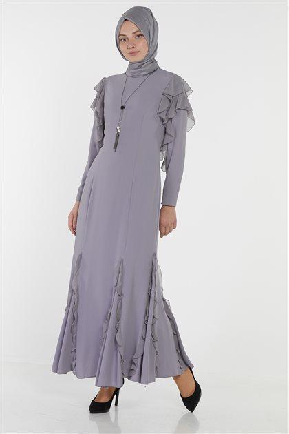 Dress-Lilac KA-B9-23068-16