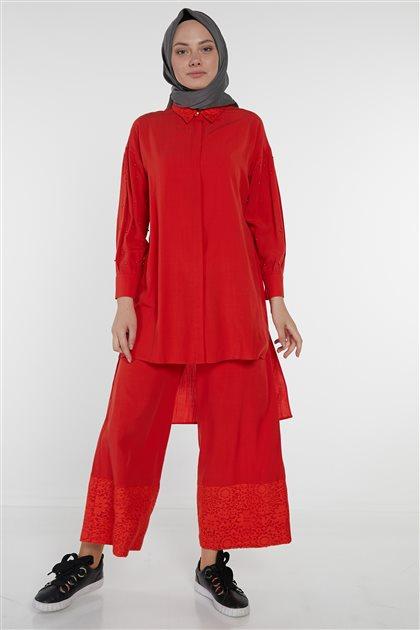 Suit-Red KA-B9-16009-19