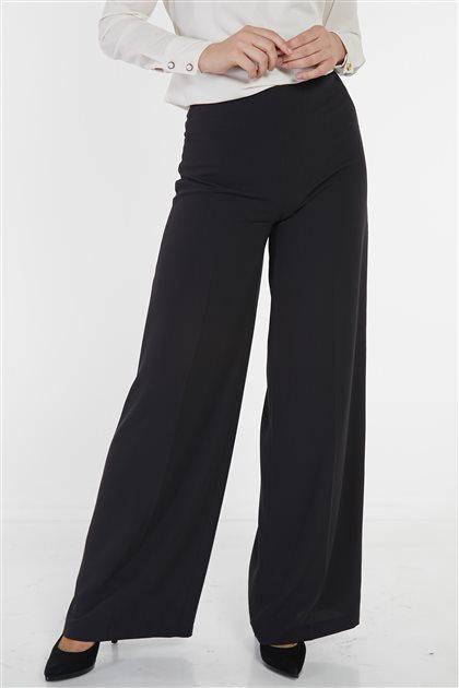 Pants-Black KA-B9-19141-12