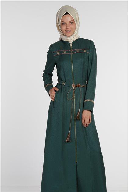 Pardesü-Yeşil DO-B8-55259-25