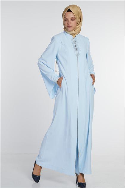 Uzun Giy-Çık-Mavi DO-B8-65118-09