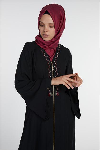 Uzun Giy-Çık-Siyah DO-B8-65122-12