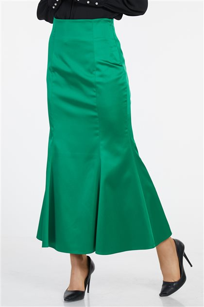 Skirt-Green KA-B9-12026-25
