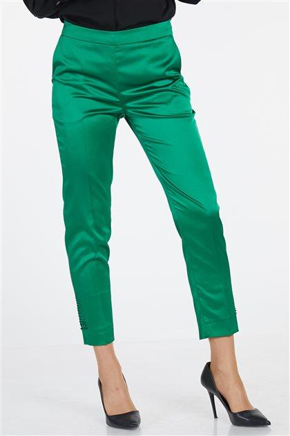 Pantolon-Yeşil KA-B9-19129-25