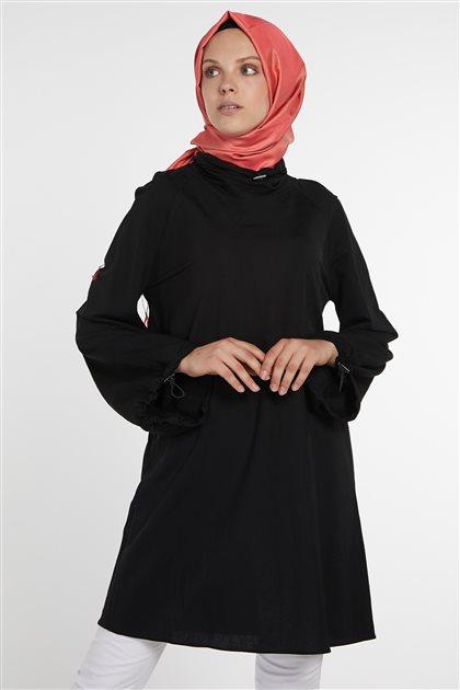 Tunic-Black 20086-01