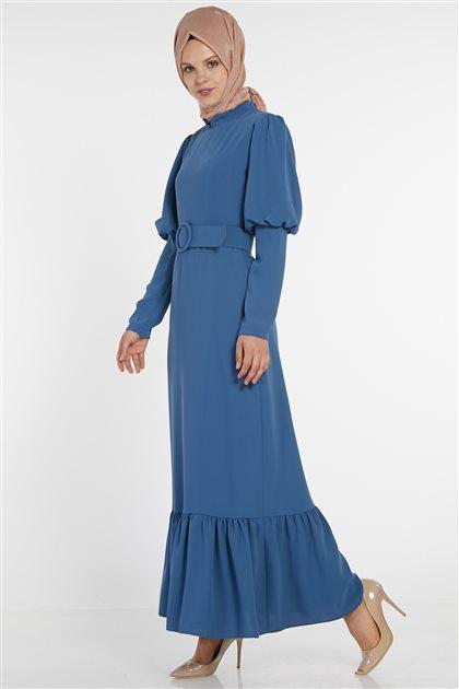 فستان-نيلي ar-22123-83