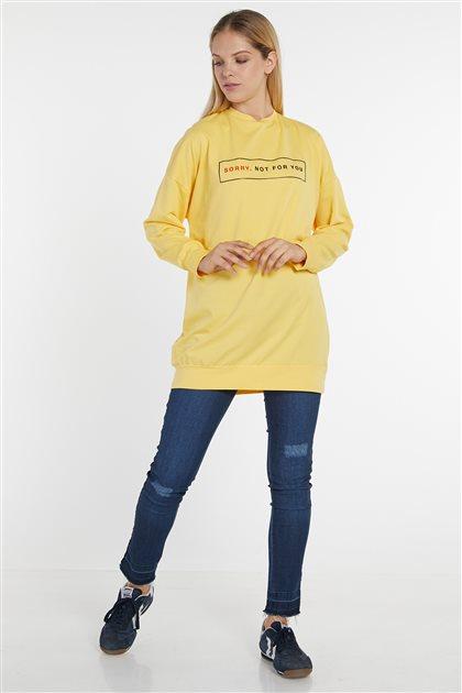 Tunic-Yellow 30092-29