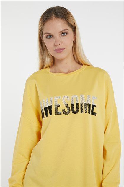 Tunic-Yellow 30094-29