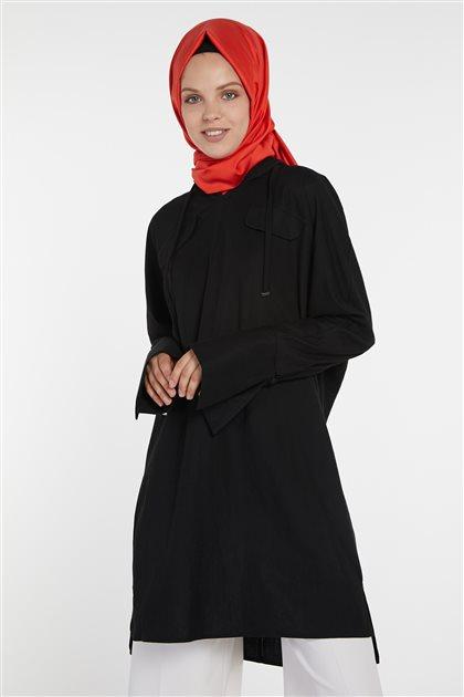 Tunic-Black 20085-01