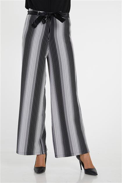 Pantolon-Siyah 9002-01