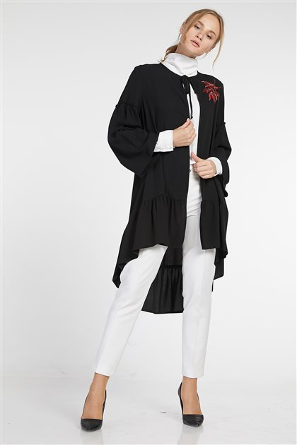 Wear & Go-Black KA-B9-25107-12