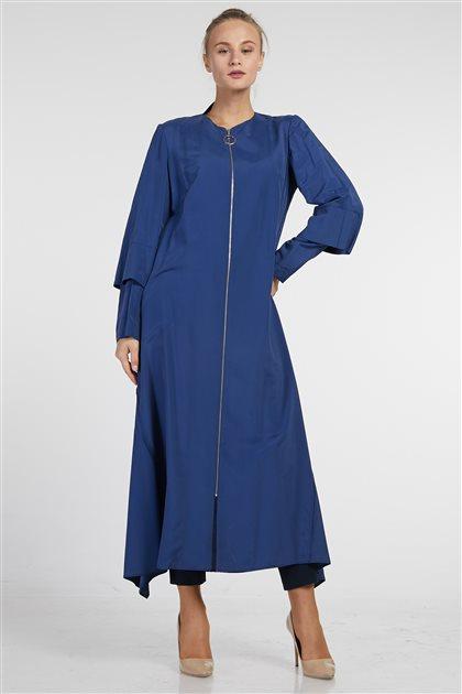ملابس خارجية-أزرق غامق KA-B9-25018-74