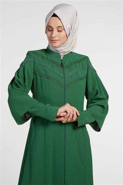 Pardesü-Yeşil KA-B9-15082-25