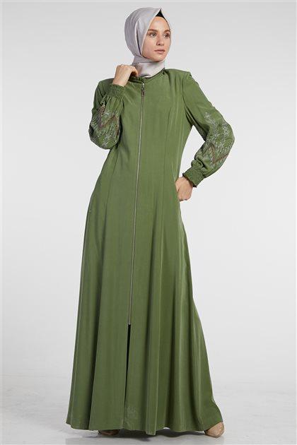 Pardesü-Yeşil KA-B9-15102-25