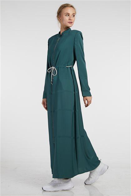 ملابس خارجية-أخضر KA-B9-25036-25