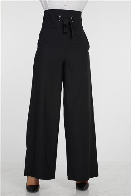 Pantolon-Siyah 5003-01