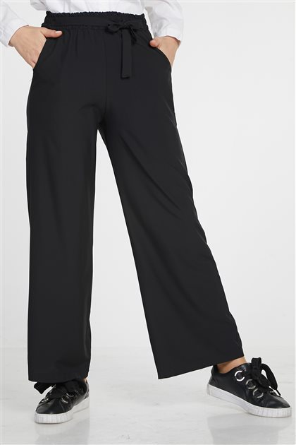 Pantolon-Siyah 5004-01