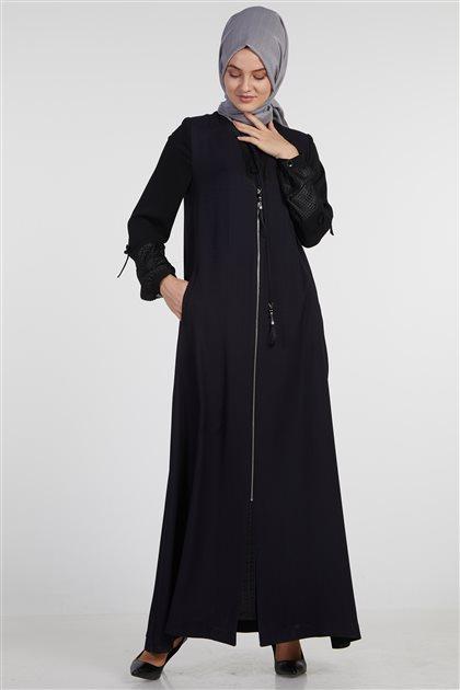 ملابس خارجية-كحلي DO-B9-65028-11