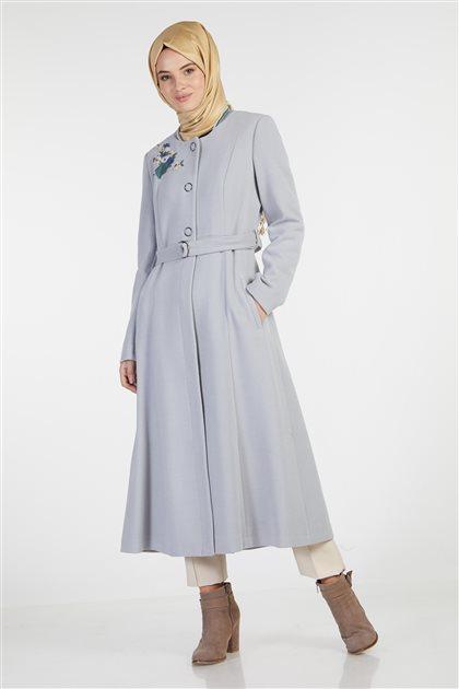 Coat-Blue KA-A8-17112-09