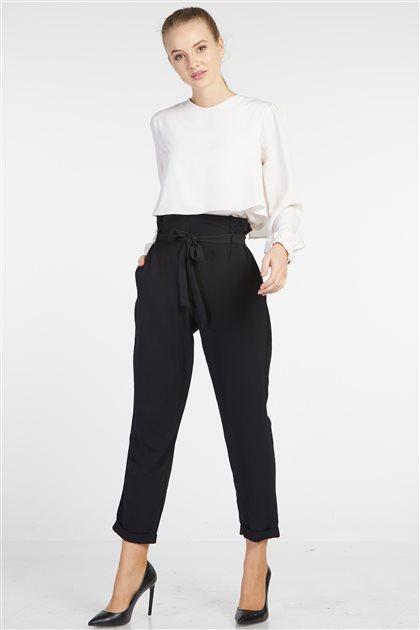 Pants-Black 3044-01