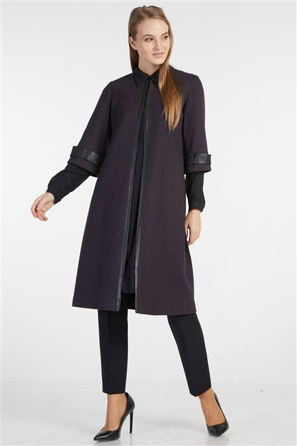 Tunic Suit-Purple TK-Z3000-19