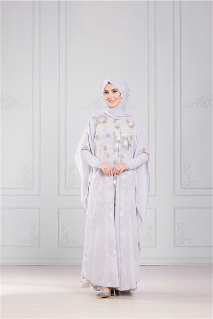Meysa Suit Gray