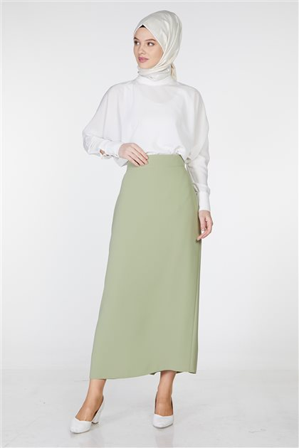 Skirt-Green TK-Z1000-22