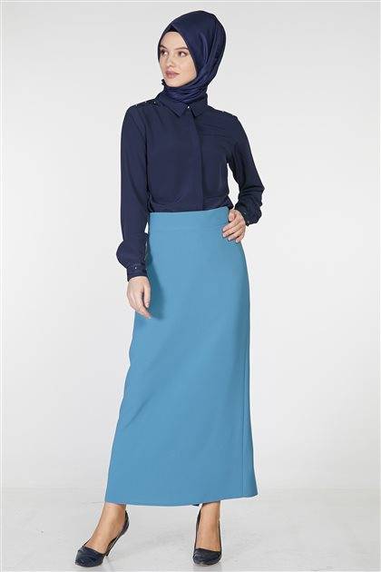 Skirt-Blue TK-Z1000-32