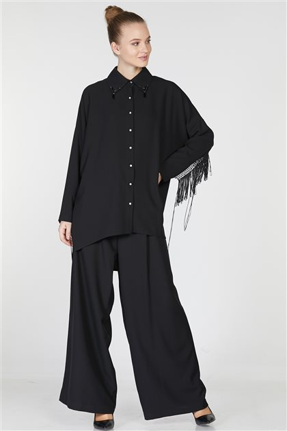 Kyr Suit-Black KY-A9-76701-12