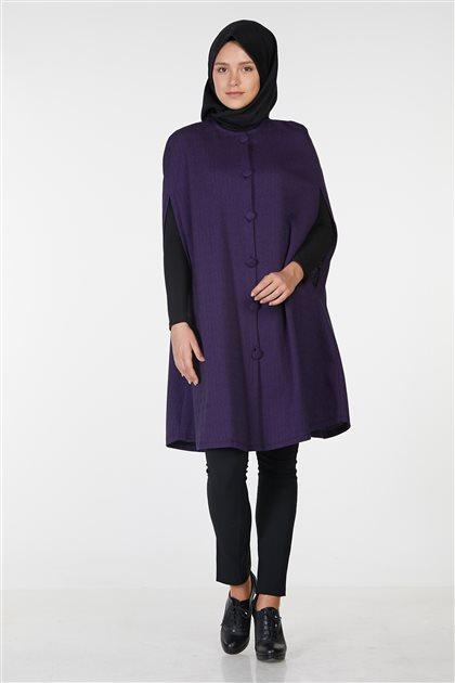 Ponchoo-Purple UU-1105-1-45