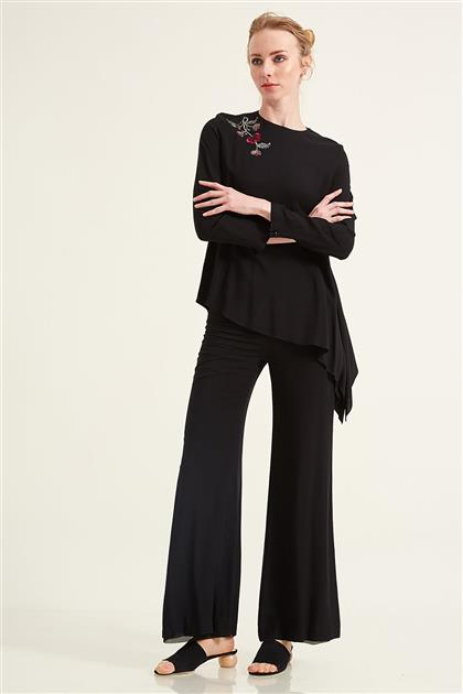 Kyr Suit-Black KY-B8-76003-12