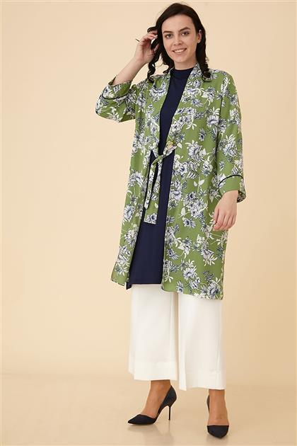 ملابس خارجية-زيتي KA-B9-25134-21