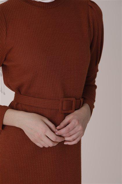 فستان-بني ar-1215-32
