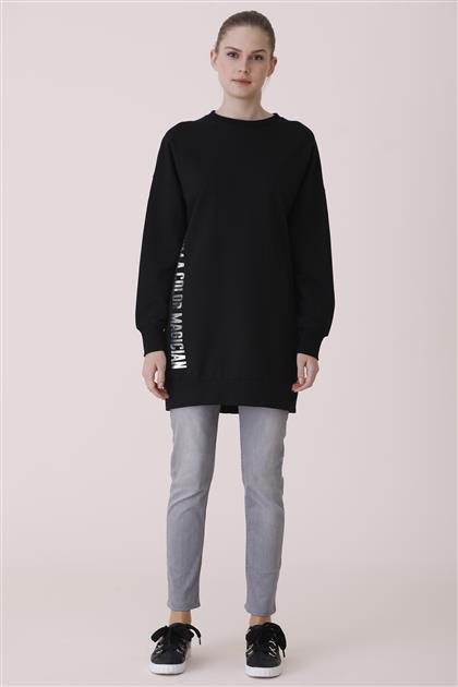 Tunic-Black 30150-01