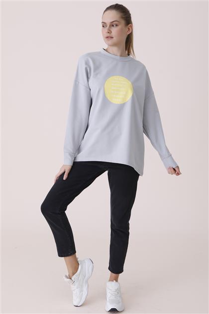 Tunic-Gray 30178-04