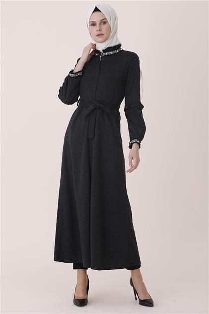 Abaya-Black 8216-01