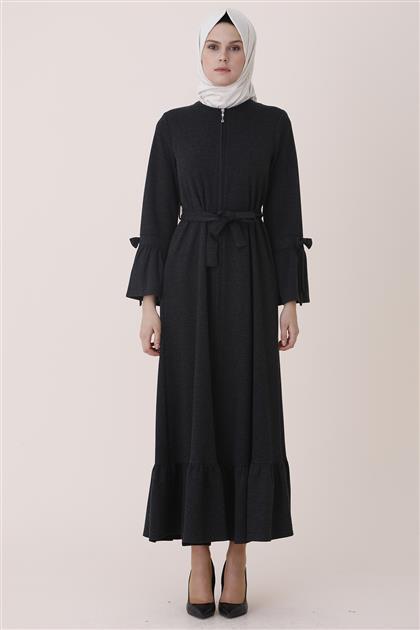 Abaya-Black 8211-01