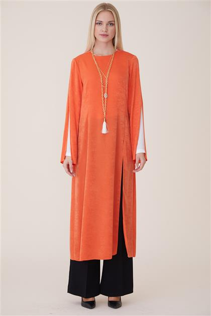 Tunic-Orange KA-B9-21363-34