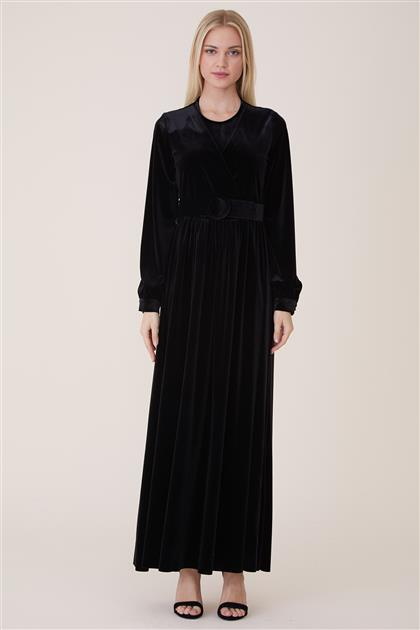 Dress-Black 21147-01
