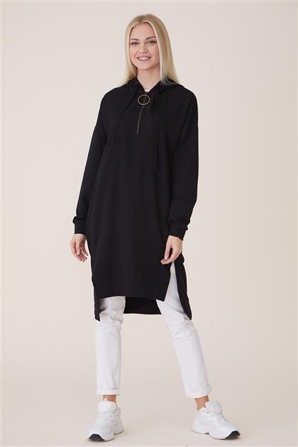 Tunic-Black 30115-01