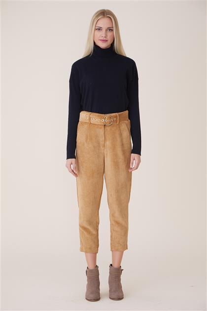 Pants-Beige 20488-11