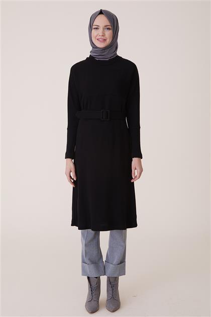 Tunik-Siyah 1303-01