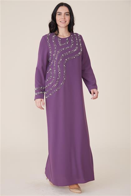 Dress-Light Purple 19Y684-127