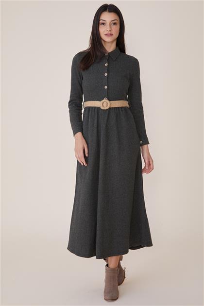 فستان-زيتي MPU-9W5863-27