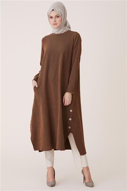 Tunic-Brown 1332-68