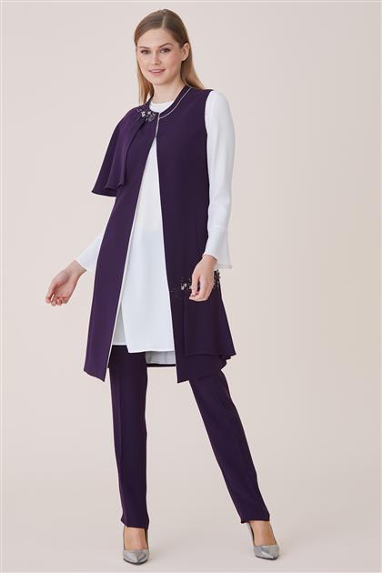 Suit-Purple 19Y224-141