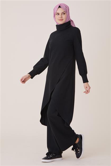 Suit-Black 24057-01