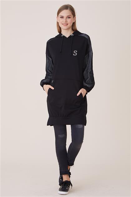 Tunic-Black 30128-01